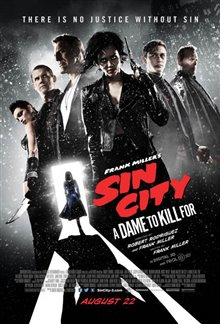 Frank Miller's Sin City: A Dame to Kill For Photo 16 - Large