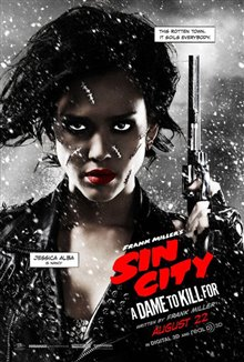 Frank Miller's Sin City: A Dame to Kill For Photo 18 - Large