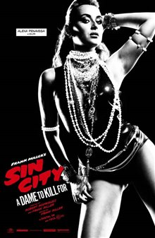 Frank Miller's Sin City: A Dame to Kill For Photo 21
