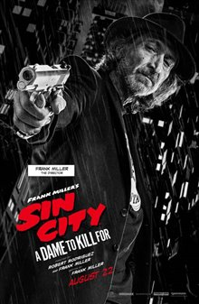 Frank Miller's Sin City: A Dame to Kill For Photo 23