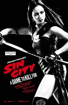 Frank Miller's Sin City: A Dame to Kill For Photo 31 - Large