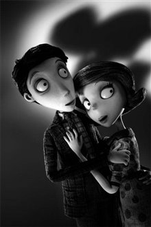 Frankenweenie Photo 20