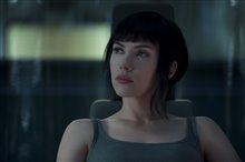 Ghost in the Shell Photo 39