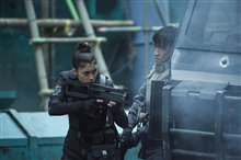 Ghost in the Shell Photo 43