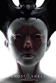 Ghost in the Shell Photo 57