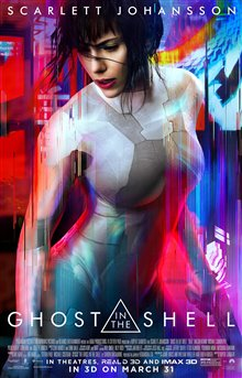 Ghost in the Shell Photo 59