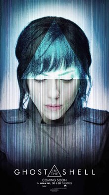 Ghost in the Shell Photo 66