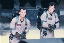 Ghostbusters (1984) Photo 8