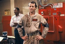 Ghostbusters (1984) Photo 12