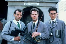 Ghostbusters (1984) Photo 15