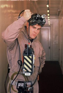 Ghostbusters (1984) Photo 36