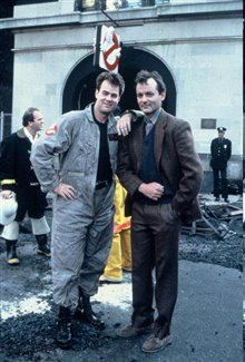 Ghostbusters (1984) Photo 39