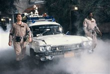 Ghostbusters (1984) Photo 27