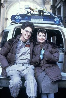 Ghostbusters (1984) Photo 43