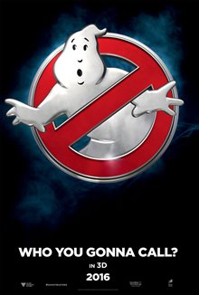 Ghostbusters Photo 28