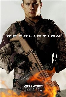 G.I. Joe: Retaliation Photo 14 - Large