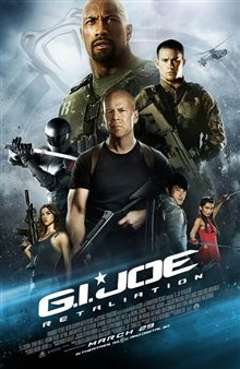 G.I. Joe: Retaliation Photo 24 - Large