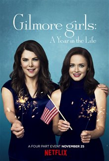 Gilmore Girls: A Year in the Life (Netflix) Photo 20