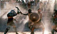 Gladiator Photo 2