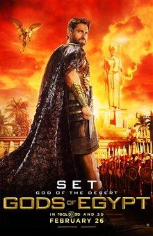 Gods of Egypt Photo 14