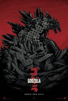 Godzilla Photo 27 - Large