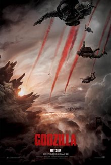 Godzilla Photo 29