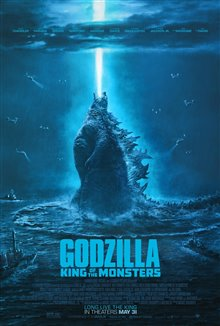 Godzilla: King of the Monsters Photo 24