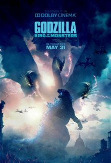 Godzilla: King of the Monsters Photo 28