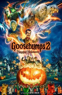 Goosebumps 2: Haunted Halloween Photo 5