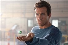 Green Lantern Photo 2