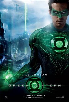 Green Lantern Photo 48 - Large
