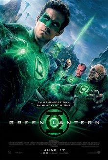 Green Lantern Photo 52