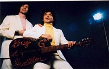Greg & Gentillon Photo 2