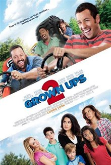 Grown Ups 2 Photo 29 - Large