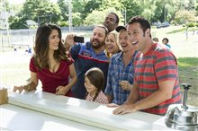 Grown Ups 2 Photo 1