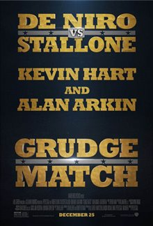 Grudge Match Photo 2