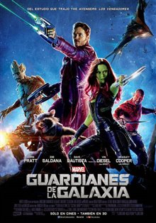 Guardians of the Galaxy Photo 6