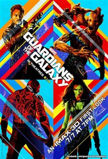 Guardians of the Galaxy Photo 12