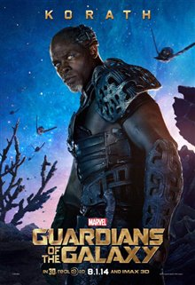 Guardians of the Galaxy Photo 20 - Large