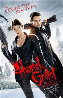 Hansel & Gretel: Witch Hunters Photo 10