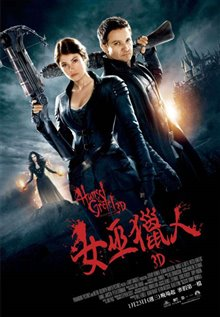 Hansel & Gretel: Witch Hunters Photo 12