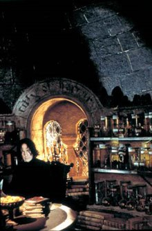 Harry Potter and the Chamber of Secrets Photo 38