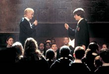 Harry Potter and the Chamber of Secrets Photo 5
