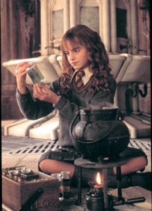 Harry Potter and the Chamber of Secrets Photo 39