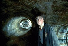 Harry Potter and the Chamber of Secrets Photo 13