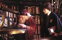 Harry Potter and the Chamber of Secrets Photo 25