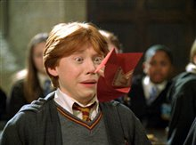 Harry Potter and the Chamber of Secrets Photo 33