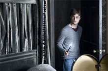 Harry Potter and the Deathly Hallows: Part 1 Photo 3