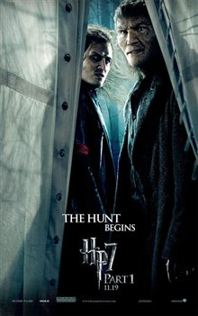 Harry Potter and the Deathly Hallows: Part 1 Photo 69 - Large