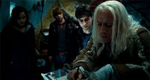 Harry Potter and the Deathly Hallows: Part 1 Photo 9